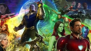Avengers: Infinity War full movie