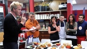 Kitchen Nightmares Season 3 Episode 14 123movies Watch
