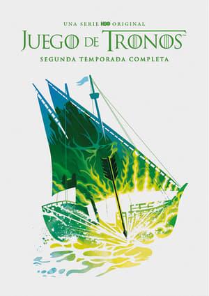 poster Juego de Tronos