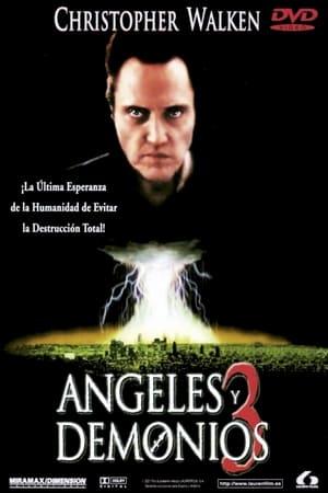 VER Ángeles y demonios 3 (2000) Online Gratis HD