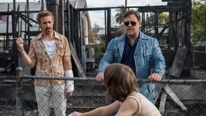 The Nice Guys (2016) Bluray 480p, 720p