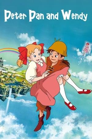 VER Las Aventuras De Peter Pan (1989) Online Gratis HD