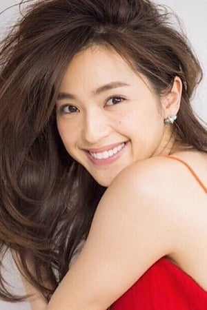 Anne Nakamura isSayaka Minami