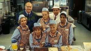 English series from 1998-2000: Dinnerladies