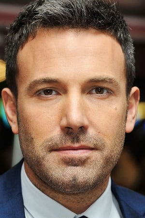 Ben Affleck isJoe Coughlin