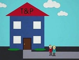 South Park: 2×1