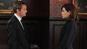 The Good Wife Season 3 Episode 19
