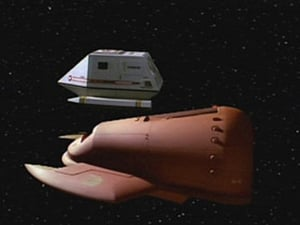 Star Trek: The Next Generation - The Price
