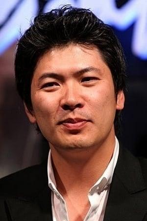 Kim Sang-kyung isKang Min-woo