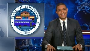 The Daily Show with Trevor Noah 21×27