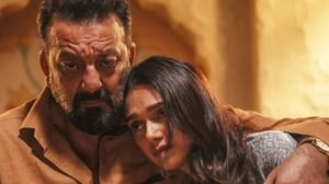 Hindi movie from 2017: Bhoomi