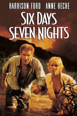 Six Days Seven Nights (1998)
