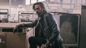 Z Nation: 5 Temporada x Episódio 7