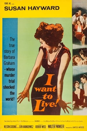 I Want to Live!
