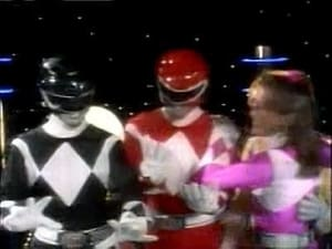 Power Rangers season 2 Episode 24