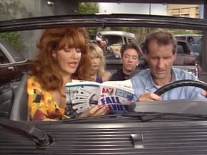 Married with Children S05E01 – We'll Follow the Sun poster