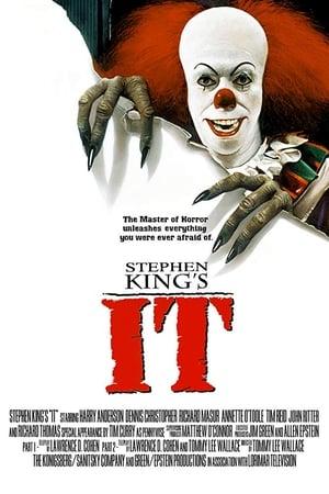 Stephen King's IT (miniserie – 1990)