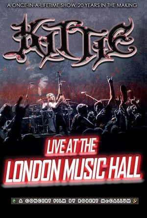 Kittie: Live at the London Music Hall (2019)