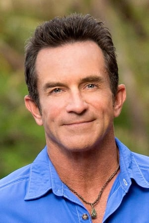 Jeff Probst Photo
