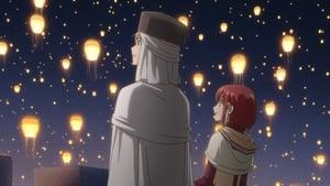 Akagami no Shirayuki-hime: Temporada 1 Episódio 12
