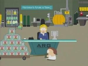 South Park: 5×13