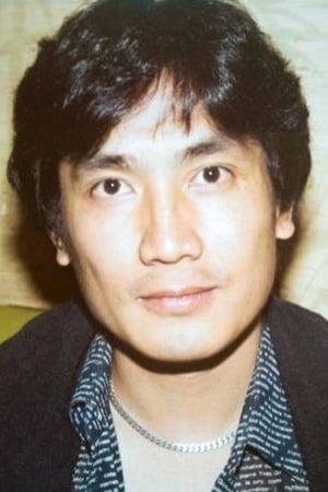 Tony Liu isChen Jiqian
