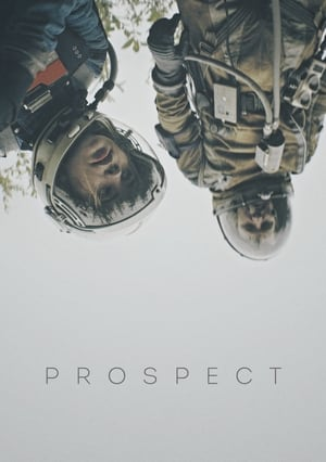 Prospect film posters