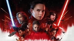 Captura de Star Wars: Episodio VIII – Los últimos Jedi (2017) 1080p – 720p Latino – Ingles