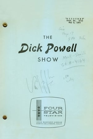 Image The Dick Powell Show