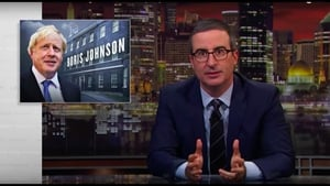 Last Week Tonight with John Oliver: 6×18