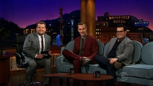 The Late Late Show with James Corden: Season 1 Episode 10