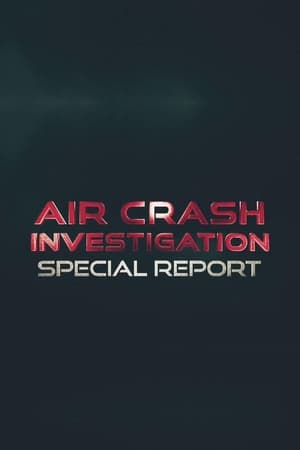 Air Crash Investigation - Season 20