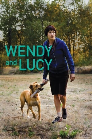 Wendy and Lucy-Michelle Williams