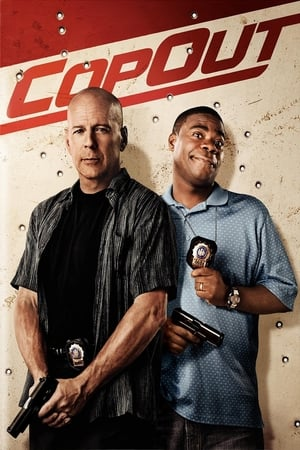 Cop Out (2010) DVDRip