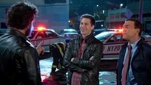 Brooklyn Nine-Nine Season 5 :Episode 18  Gray Star Mutual