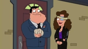 American Dad! Season 3 : When a Stan Loves a Woman