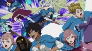 Black Clover Season 1 :Episode 126  The Blue Rose's Confession