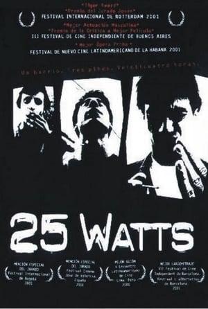 25 Watts (2001)