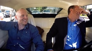 Comedians in Cars Getting Coffee Season 5 Episode 3
