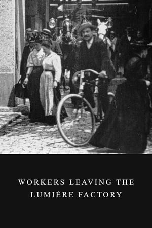 Watch Workers Leaving the Lumière Factory Full Movie