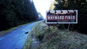 Miasteczko Wayward Pines serial
