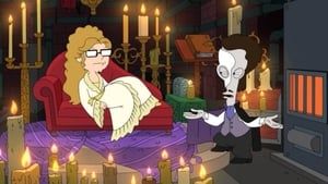 American Dad! Season 5 :Episode 7  Phantom of the Telethon