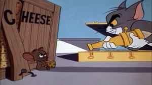Tom and Jerry: 3×33