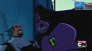 Episodio TV Online Ben 10: Ultimate Alien HD Temporada 2 E13 Episode 13