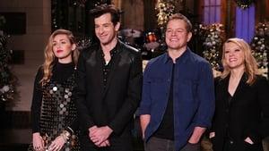 Saturday Night Live: 44×9