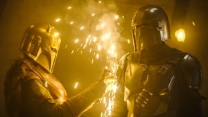 The Mandalorian: Staffel 1 Folge 8