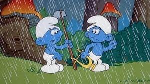 The Smurfs Season 1 :Episode 27  Foul Weather Smurf