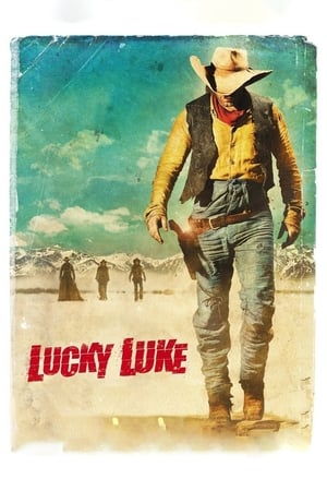 Lucky Luke-Azwaad Movie Database