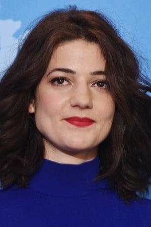 Esther Garrel isMarzia