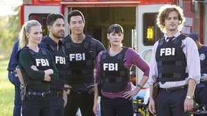 Criminal Minds Season 13 :Episode 6  The Bunker